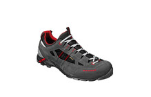 Mammut rouge burn GTX homme graphite fire